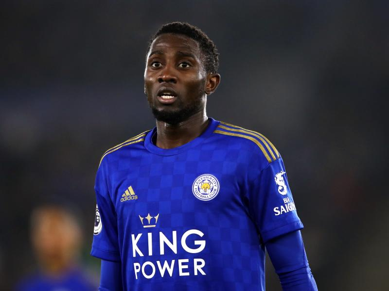 Leicester City's boss Rodgers says Ndidi is different from Kante