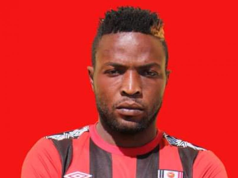 Zanaco confirms Manziba is on the verge of joining a PSL side