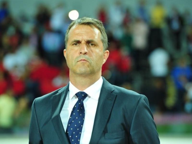 Sudan shortlists two for vacant head coach role
