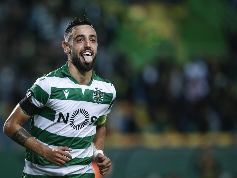 Available jersey numbers for Bruno Fernandes at Man United