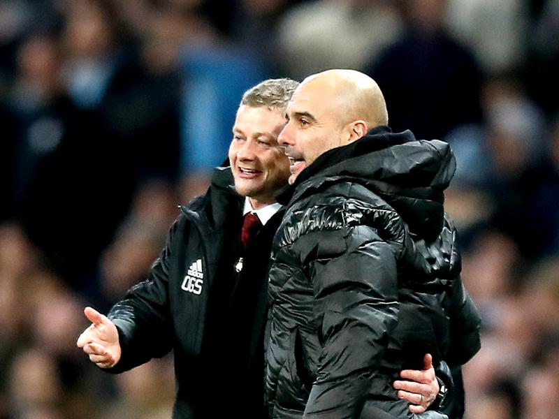 Man City vs Man United: Can Ole's men pull a miracle?