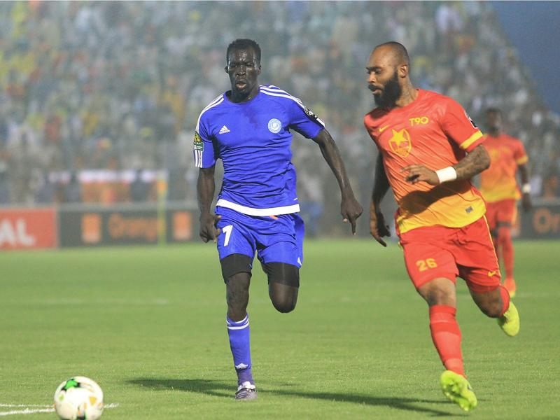 Why CAF has fined Sudan's Al Hilal, banned its fans