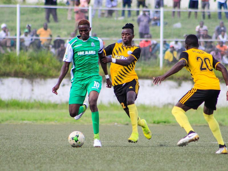 KPL Preview: Gor Mahia face struggling Nzoia as Ulinzi Stars welcome AFC Leopards