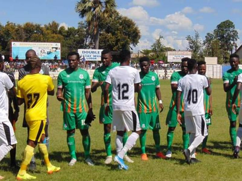 🇿🇲 Zesco United suffer fifth defeat of the season