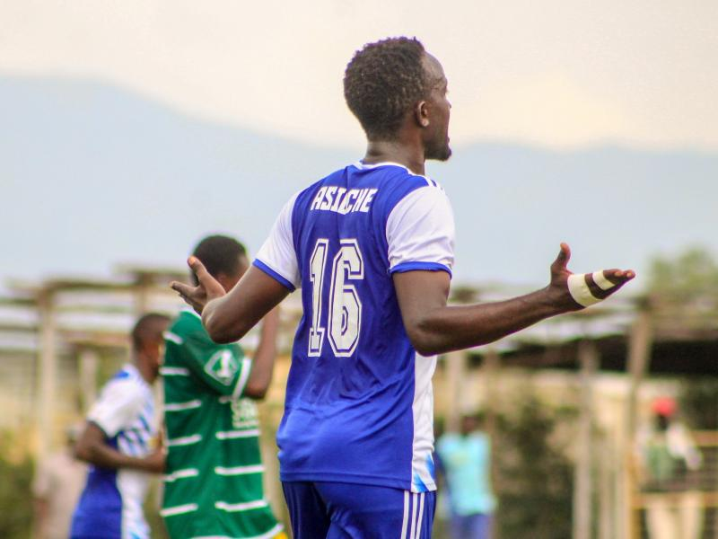 🇰🇪 Captain Elli Asieche hands Sofapaka massive injury boost ahead of City Stars tie