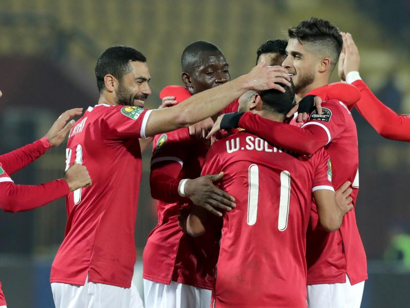 🇲🇦 🇪🇬 🏆 Egyptian, Moroccan clubs dominant in CAF Champions League quarters