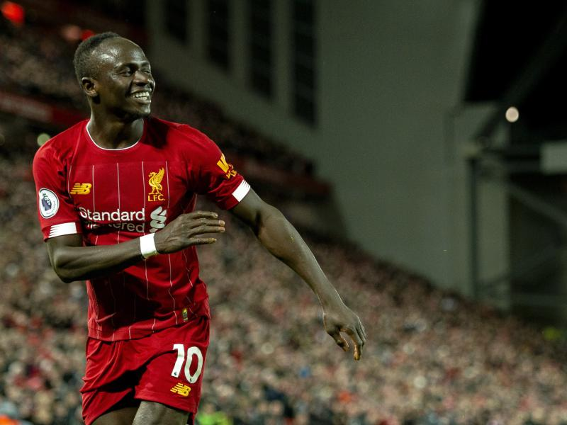 TEAM NEWS: Mane, Fabinho return to Liverpool's squad ahead of Atletico Madrid test