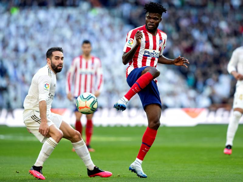 🇬🇭🔴🏃🏿‍♂️ Reports: Atletico prepare a new mega deal for Partey