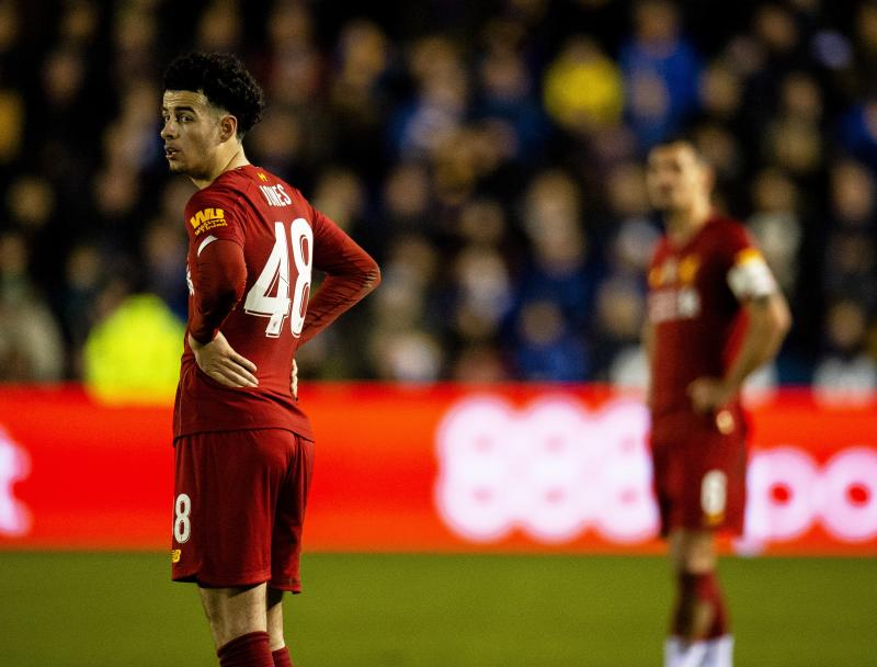 💰 Liverpool vs Shrewsbury: Much-changed Reds team assures that goals will be on the menu tonight