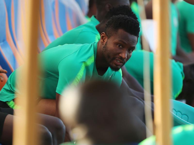 🇳🇬 Emotional Obi Mikel reacts to suffering racist abuse
