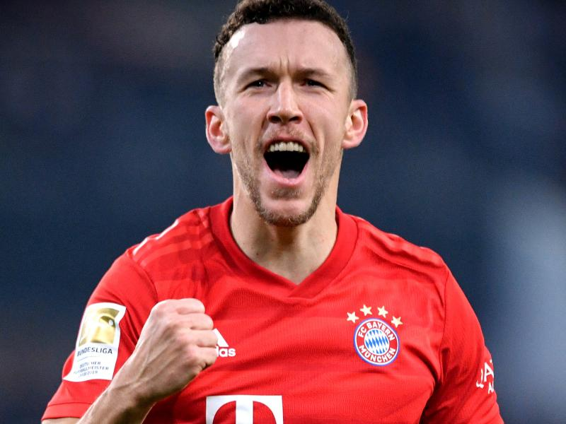 UCL: Ivan Perisic a doubt for clash against Chelsea