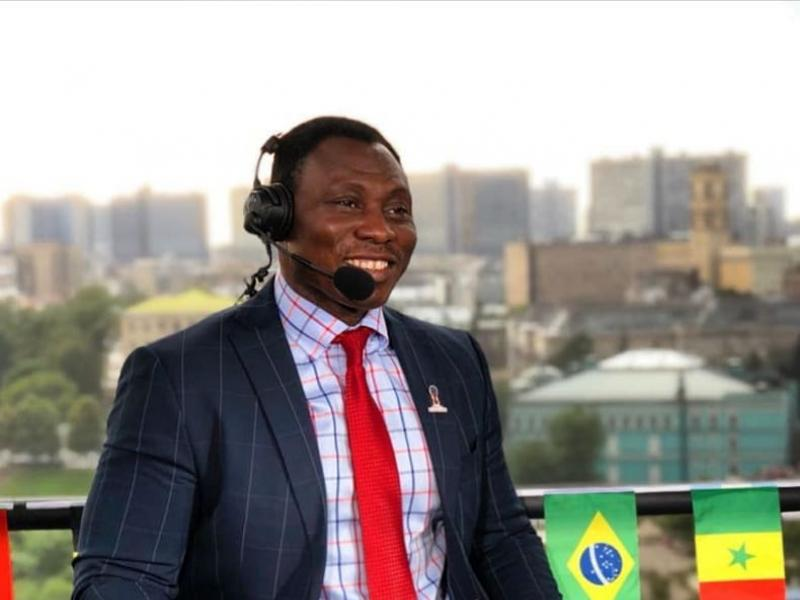 🇳🇬✨ Amokachi: Mikel is the best but Okocha was special