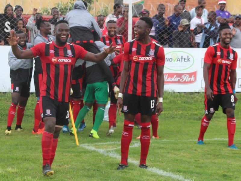 🇿🇲🔴⚫️ Zanaco FC to continue training after league suspension