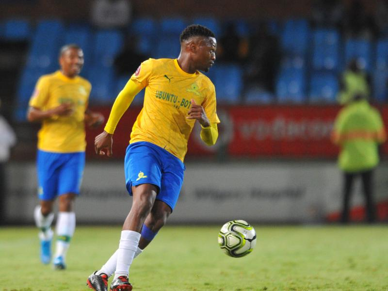 Pitso Mosimane believes Motjeka Madisha deserves Bafana Bafana call-up