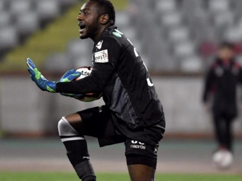 Mandanda joins US second division side from Charleroi