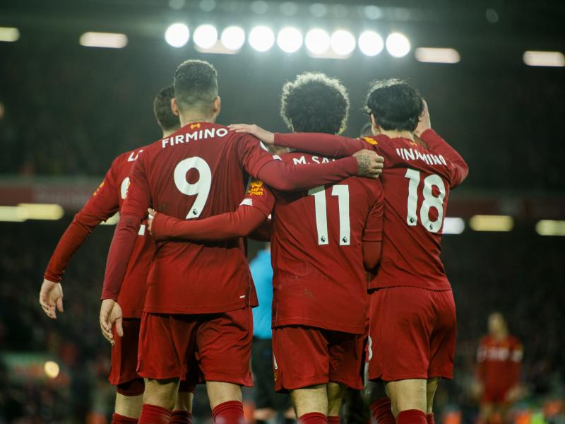 🔴 Liverpool vs Arsenal: Three key battles that could decide the match at Anfield