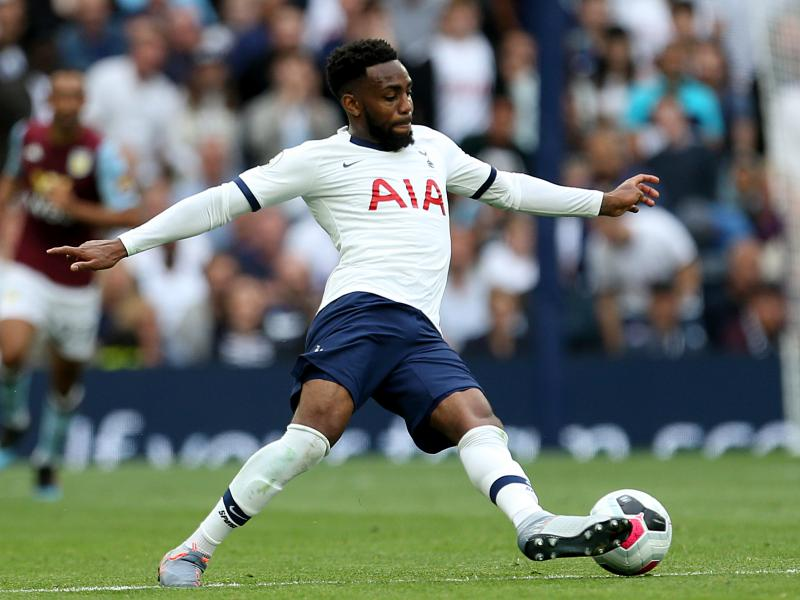 Danny Rose's incredible message to Tottenham and Mourinho
