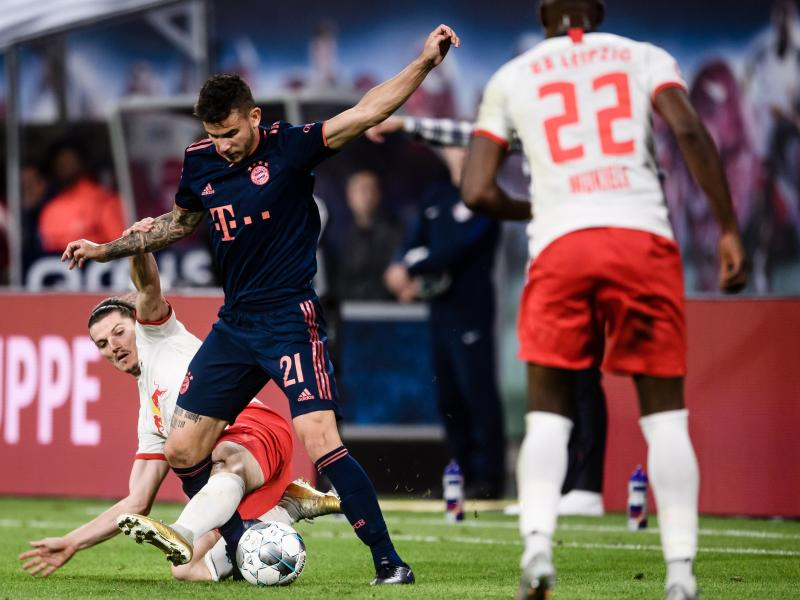 Bayern Munich vs RB Leipzig: Where to place your bets today
