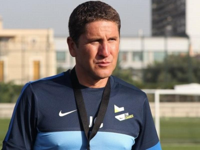 🇲🇦 Former Etoile coach Garrido to replace Desabre at Wydad