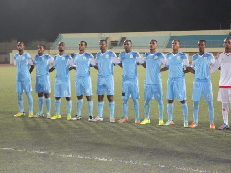 Djiboiti dreams of first AFCON qualification