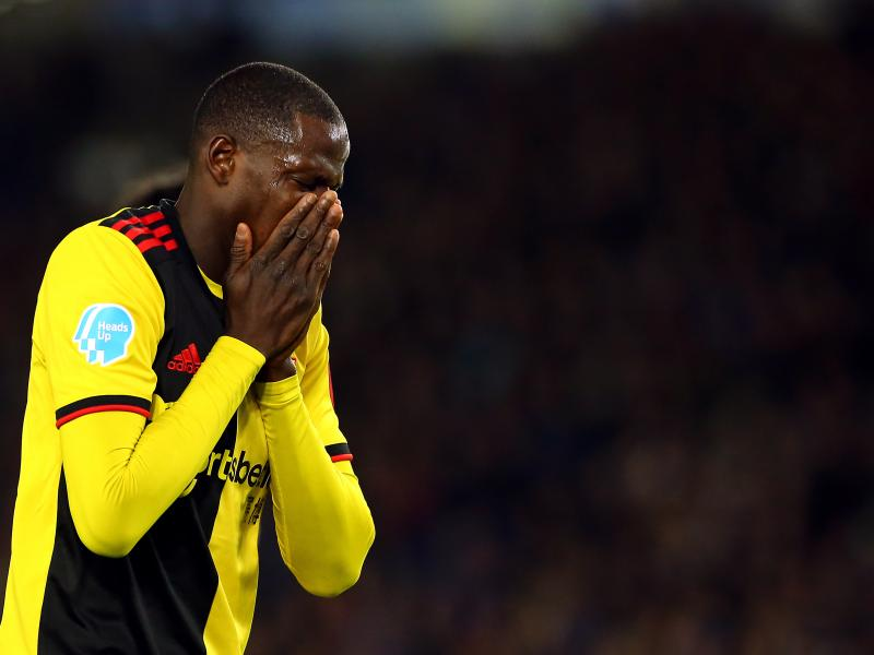 Watford's Abdoulaye Doucouré waits on French call up, but open to Mali invite