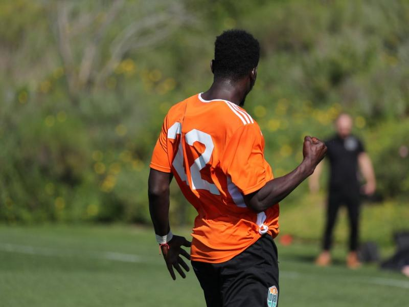 🇬🇭🇺🇸 Francis Atuahene scores debut goal for new club San Diego Loyal