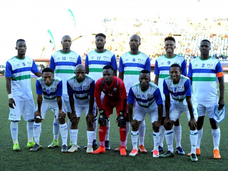 AFCON 2021: Lesotho names provisional squad for Benin test