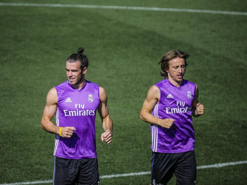 Bale left out of Real Madrid squad for Levante trip
