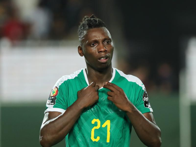 Senegalese defender Gassama linked with a move to to Swiss side