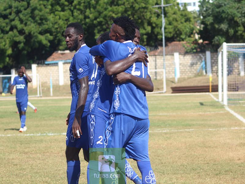 Defending champions Bandari pull out of FKF Cup