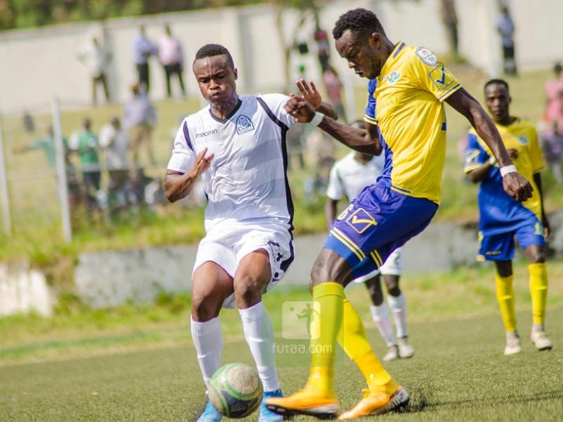 Western Stima players cry foul over salary deductions