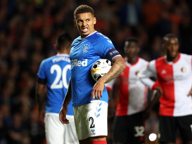 Rangers captain James Tavernier feels the team is repeating last season's mistakes
