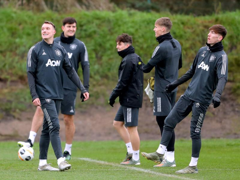 Manchester United news: Early team update ahead of Chelsea clash