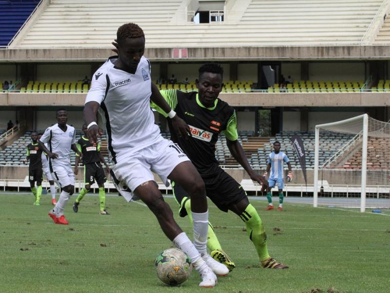Shield: Gor Mahia among KPL clubs given a scare in round 32