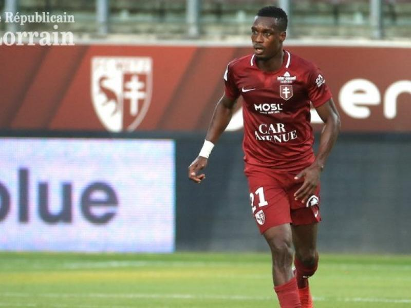 Statistics reveal Ghanaian John Boye is the best defender in Ligue 1