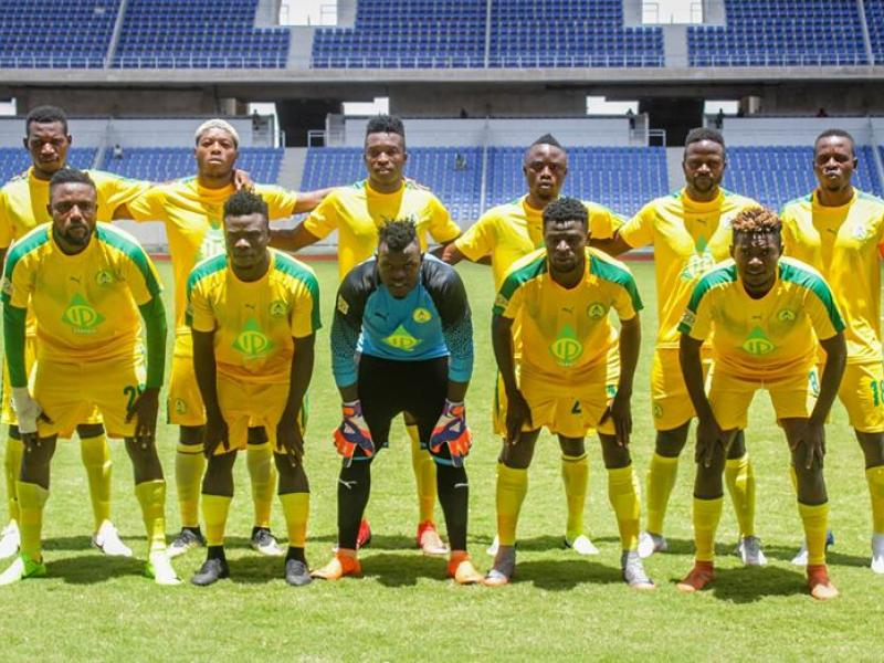🟡🟢 Forest Rangers players promised K100 000 to beat Napsa