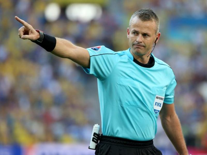 Norwergian refs for the crucial Egypt Super Cup