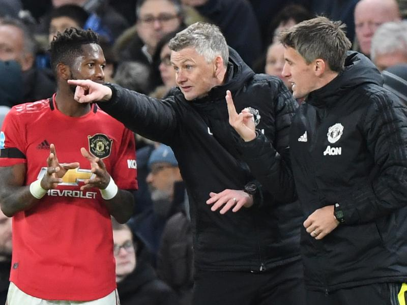 Ole Gunnar singles out Club Brugge dangerman Man United need to be wary of