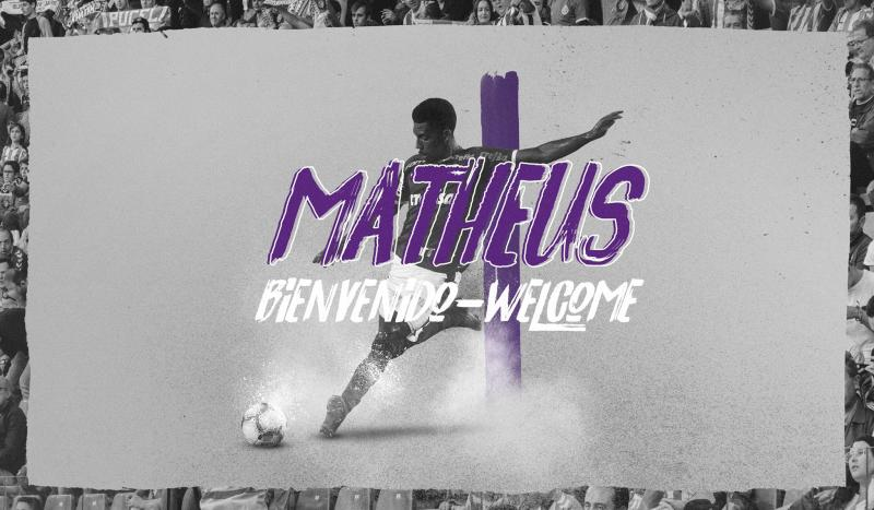 🔥 Rising stars of LaLiga: Valladolid's midfield enforcer Matheus Fernandes