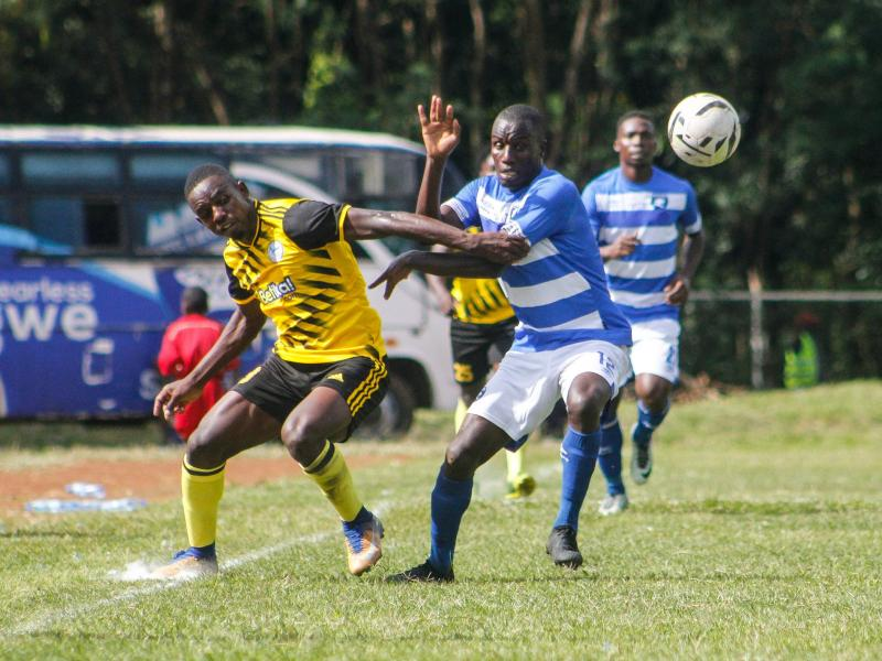 Sofapaka demands an apology from AFC Leopards chairman