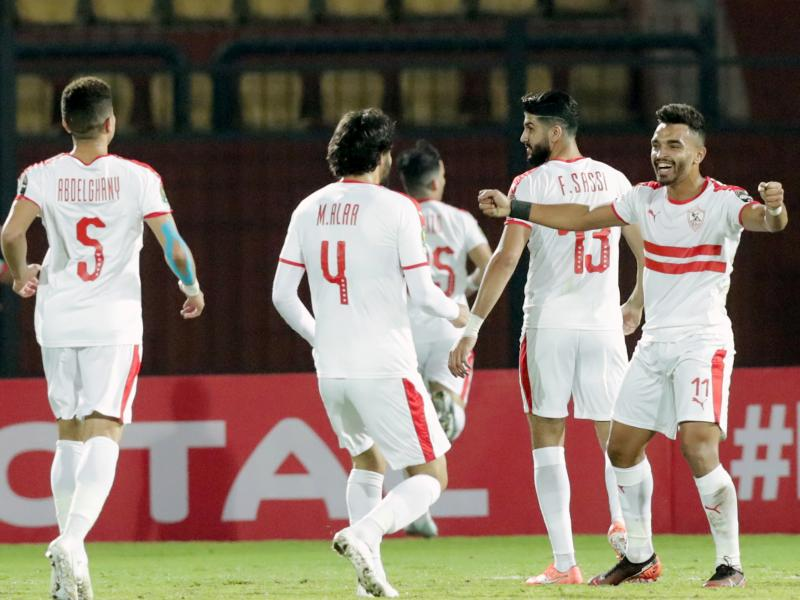 Zamalek players end strike over unpaid wages