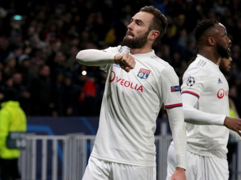 Lyon 1-0 Juventus: Lucas Tousart gives Lyon their first-ever win against The Old Lady