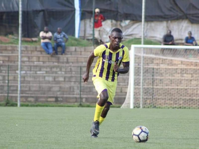 🇺🇬 Proline chase league survival with a visit to KCCA FC
