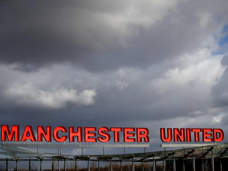 Manchester United join Marcus Rashford's food donations campaign