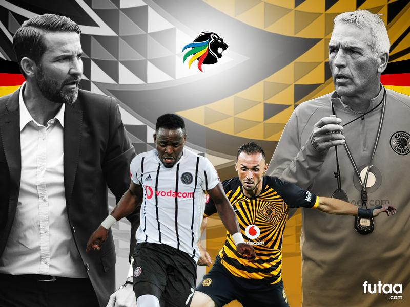 🇿🇦 Orlando Pirates vs Kaizer Chiefs: Africa's biggest derby can return big wins