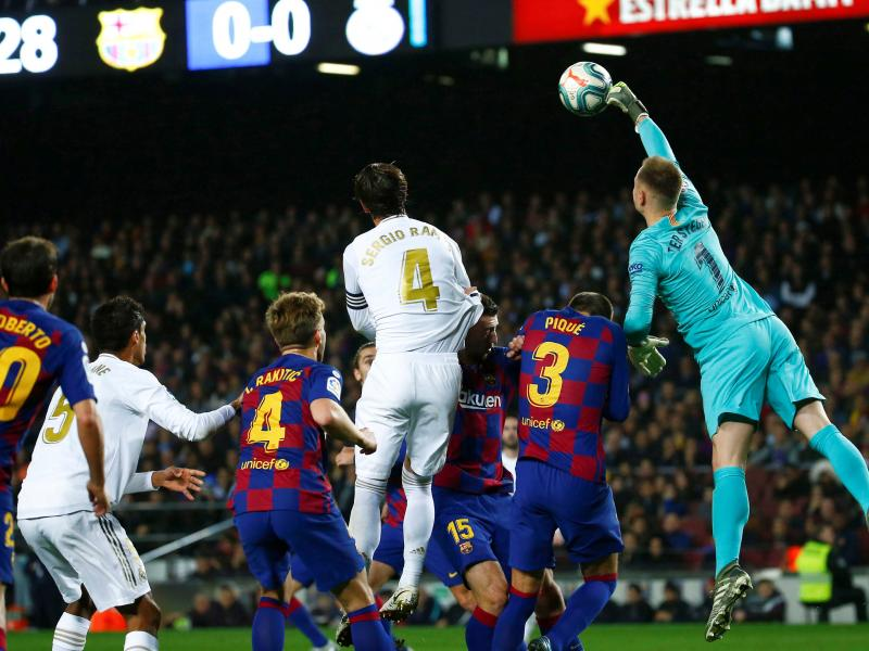 Eyes on LaLiga title: Barça and Real Madrid's' final sprint