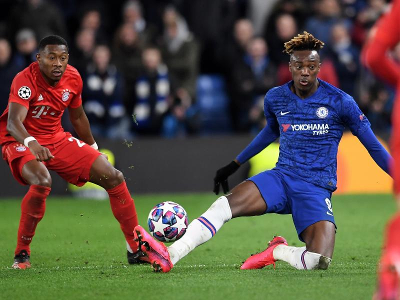 Lampard delivers bad news on Tammy Abraham's injury after Bournemouth draw