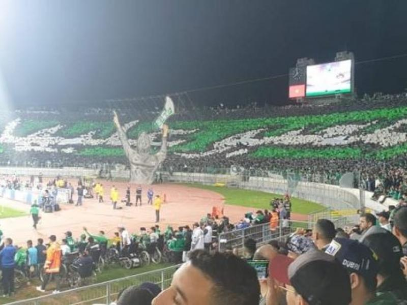 Raja Casablanca condemns racist social media post by section of fans