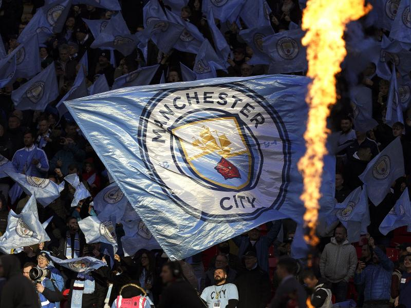 Manchester City fined by UEFA in Champions League win over Real Madrid