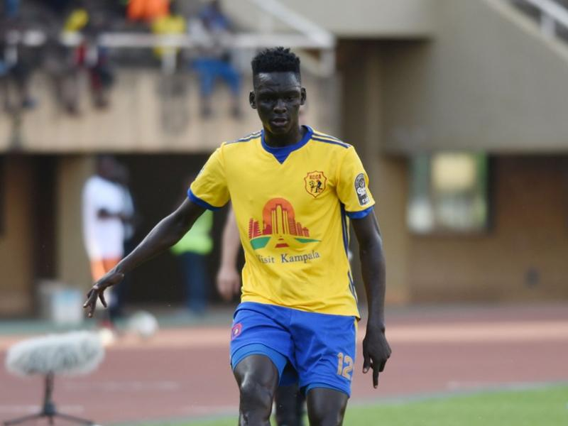 🇺🇬 Restless Mustapha Kizza in Switzerland for trials as Kasozi goes AWOL